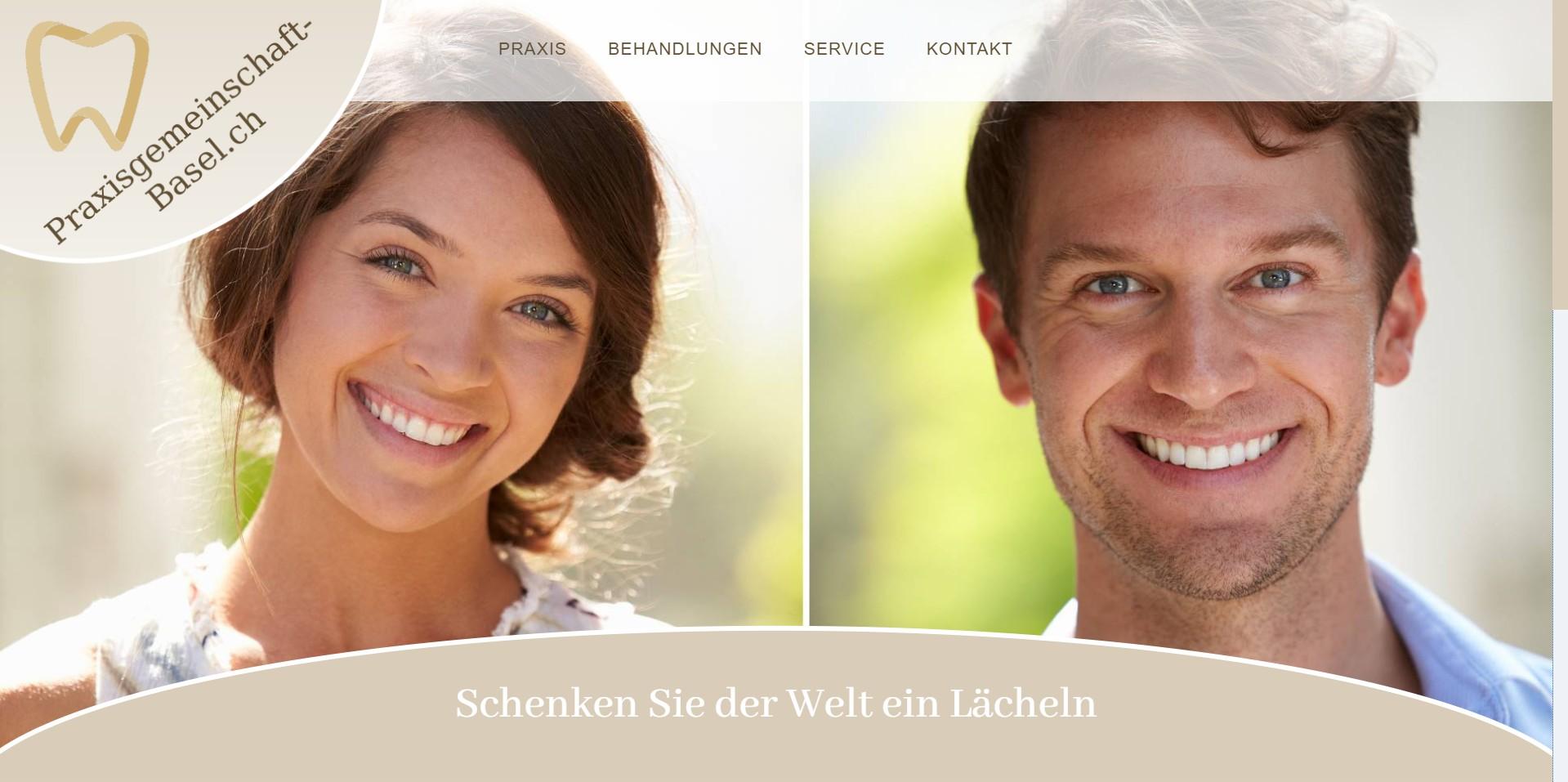 Praxisgemeinschaft-Basel.ch