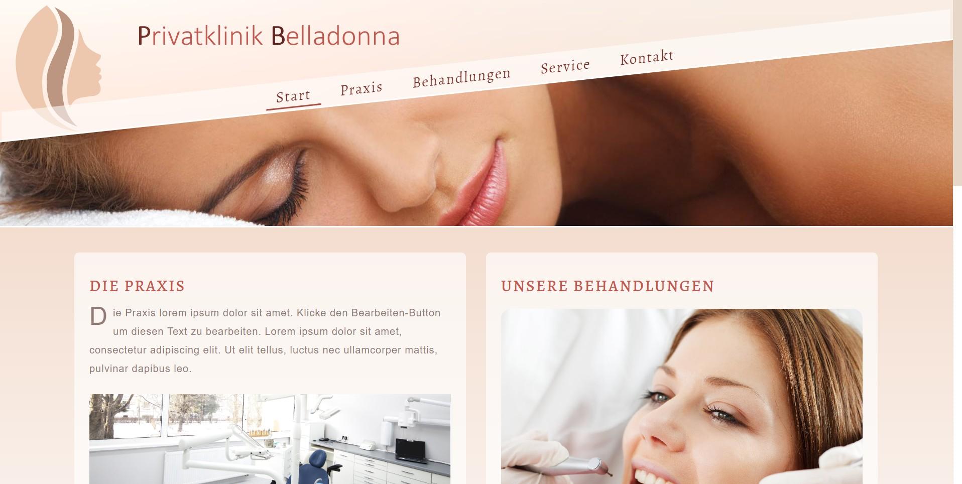 Zahnrekonstruktion.ch