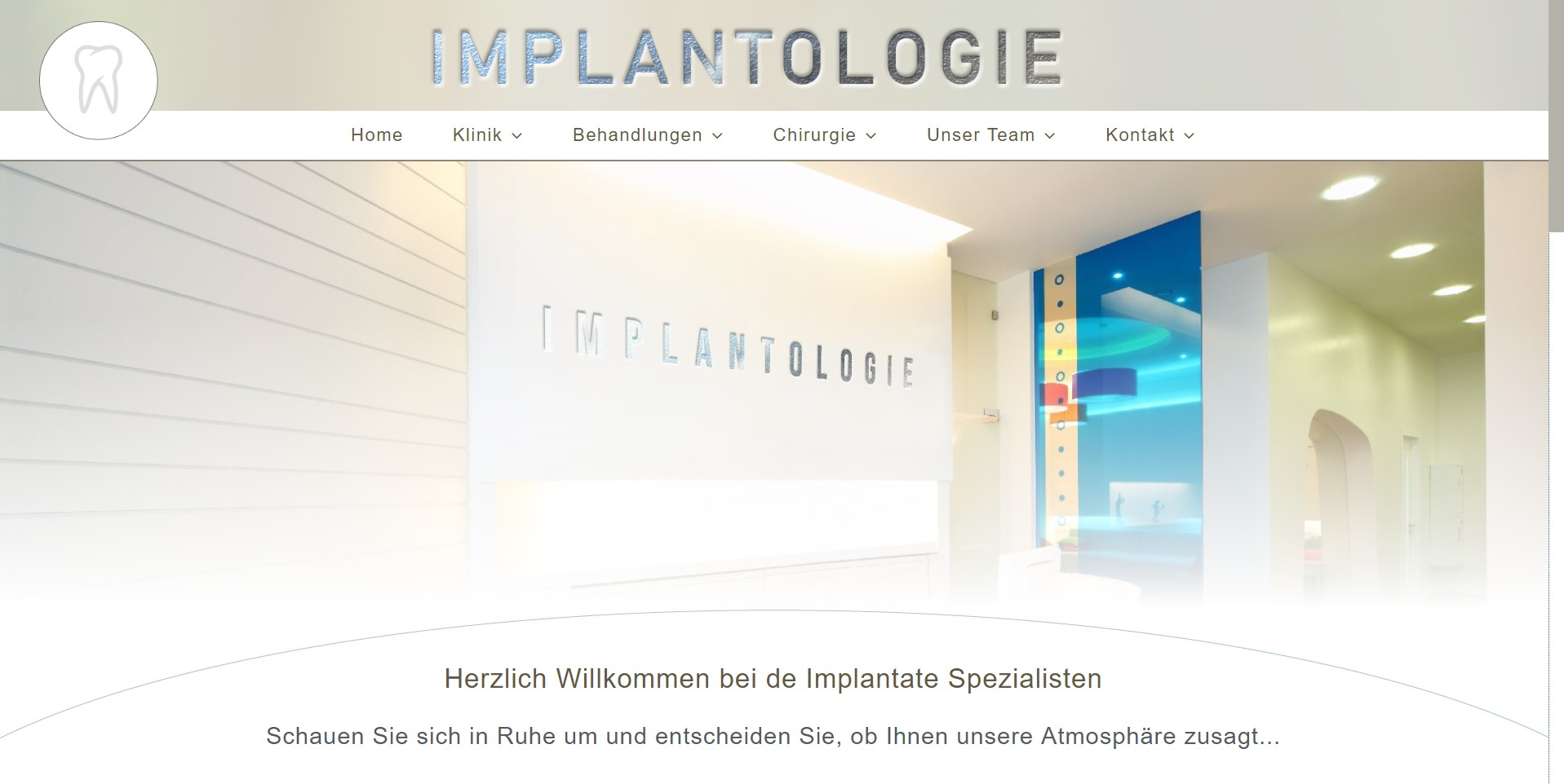 Implantologie1.ch