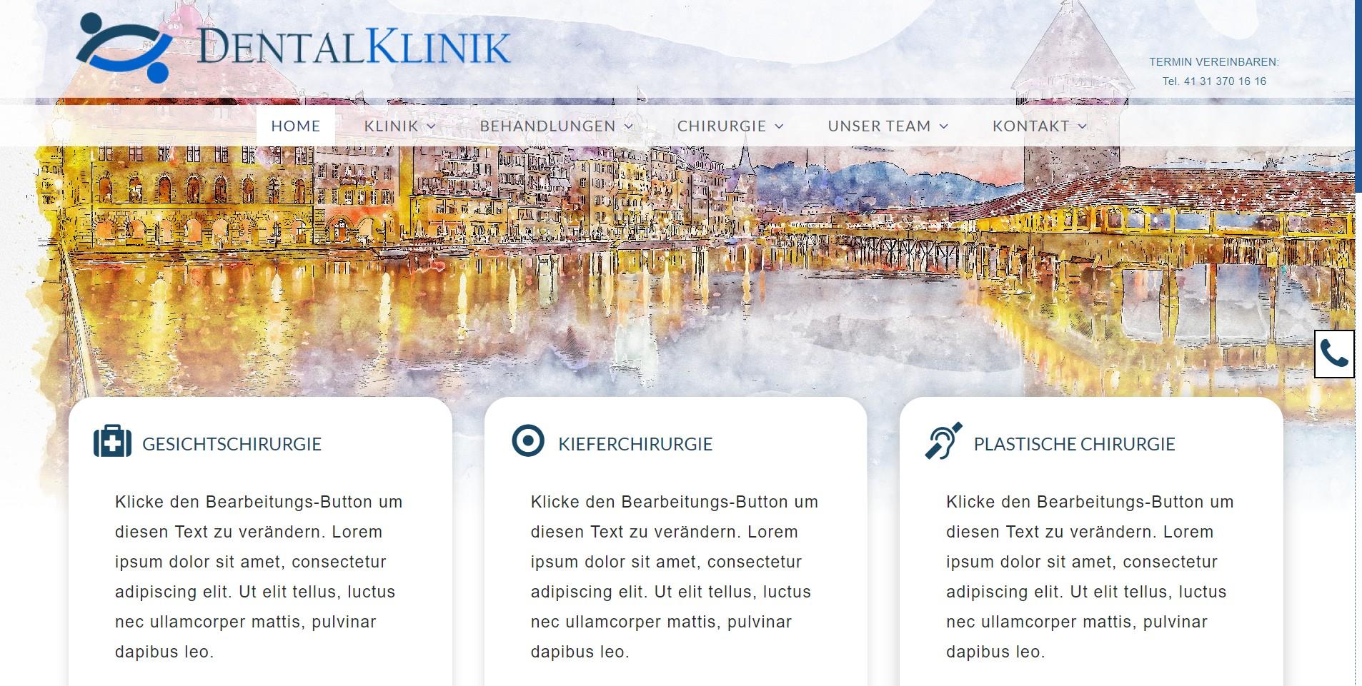 Aesthetik-Luzern.ch