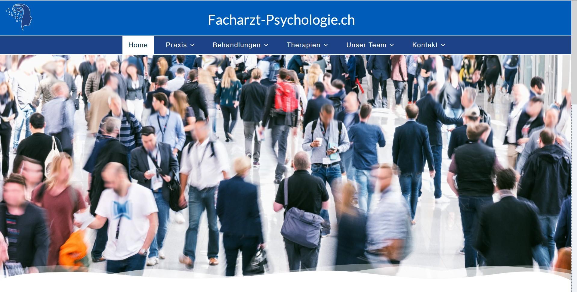 Facharzt-Psychologie.ch