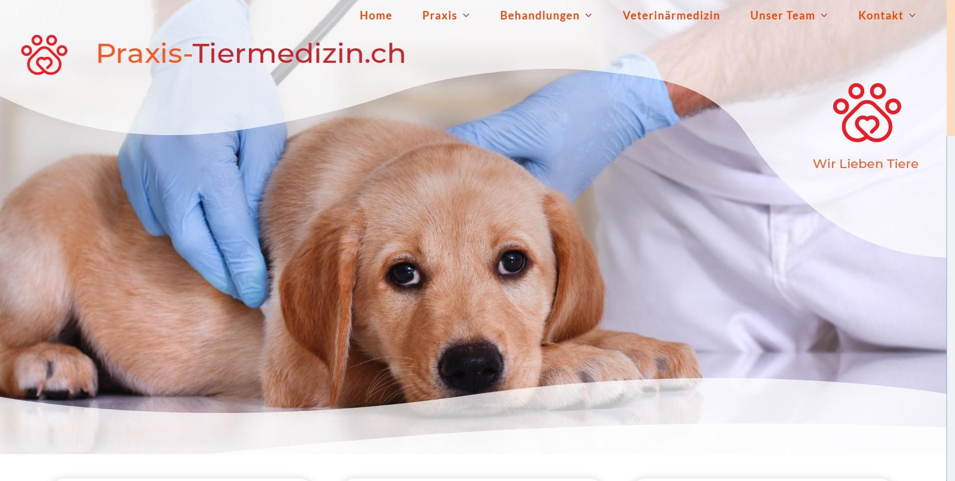 Praxis-Tiermedizin.ch