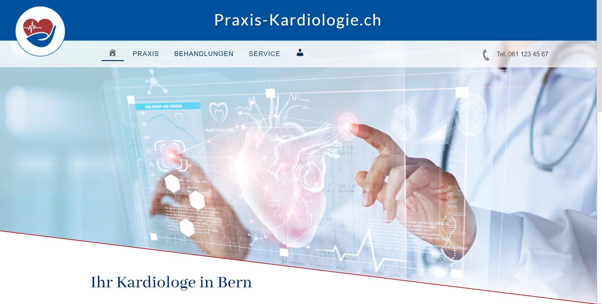 Praxis-Kardiologie.ch