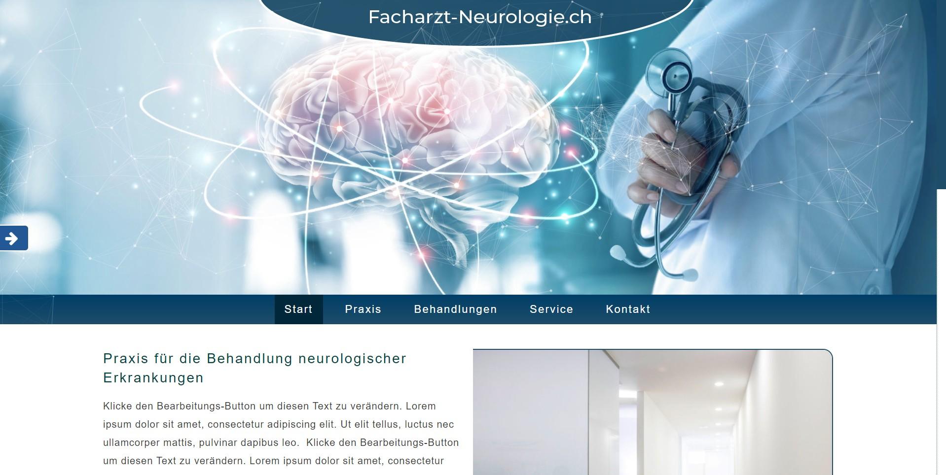 Facharzt-Neurologie.ch